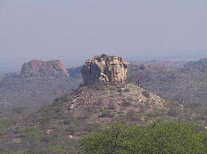 Mapungubwe; one of the most interesting places in South Africa