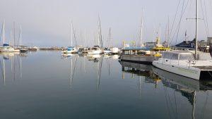 Knysna Harbour