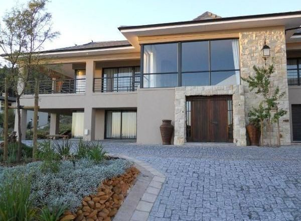 Vrede Self Catering