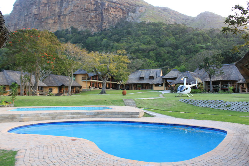 N Taba River Lodge Port St Johns