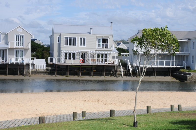 Knysna Luxury Accommodation