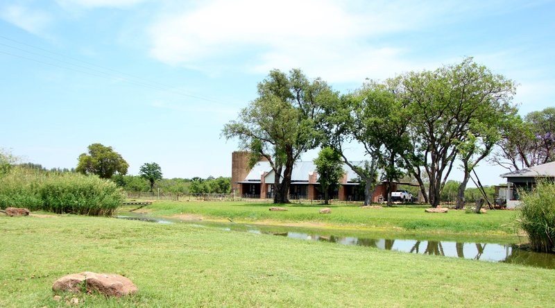 De Kleine Serengeti Game Lodge