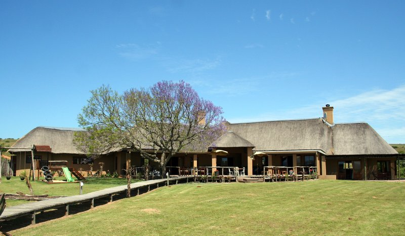 Game Lodges in the Eastern Cape