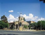 Free State Travel Guide