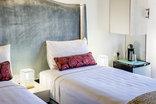 TshiBerry Bed & Breakfast - Superior Room