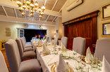 Blue Mountain Luxury Lodge - Restaurant