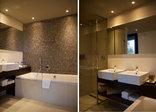 Cape Vermeer - Bay view Suite Bathroom