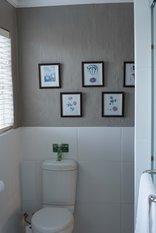 Patcham Place Guest House - Bathroom