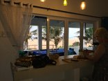Tofo Beach Accommodation - casa Derika