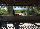 Tofo Beach Accommodation - Casa Christine in Tofinho
