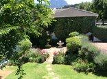 Riverlea - Front garden