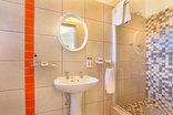 Orange Inn - Luxur room shower room