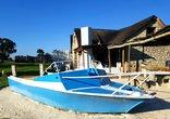 Affi Lande Boetiek Guest Farm - Strandloper: Private beach