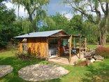 Affi Lande Boetiek Guest Farm - Morung glam camp