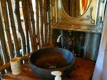 Affi Lande Boetiek Guest Farm - Hartbeeshuisie: Bathroom