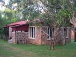 Shakati Private Game Reserve - Chalet