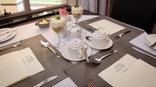 Englewold Manor Guest House - Breakfast