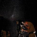 Kagga Kamma Nature Reserve - Stargazing