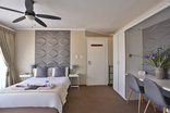 Plattekloof Lodge - Standard Self-Catering Room 7