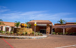 Desert Palace Hotel & Casino - Entrance