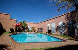 Desert Palace Hotel & Casino - Pool