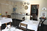 O' Hannas B&B & Selfcatering - Breakfast area