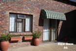 O' Hannas B&B & Selfcatering - A6 Royal House Self-catering unit