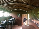 Cathkin Cottage - The Vulture Hide