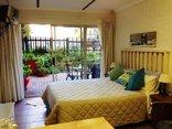 A1 Kynaston Bed & Breakfast - beachcomber
