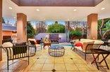 Le Petit Fillan Luxury Guest House - Entertainment Area/Pool Area