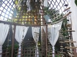 Cocomo Guesthouse, Spa and Conference Centre - Beach Themed Romantic Gazebo