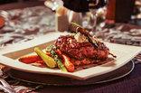 Casa Toscana Lodge - LeSi Restaurant