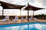 De Zeekoe Guest Farm - Cottages with own pool