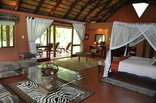 Thula Thula Private Game Reserve - Suite Royale at Safari Lodge