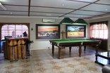 El Gran Chaparral Guest House - Entertainment area