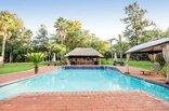 Woodridge Palms Boutique Hotel - Main pool