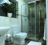 Menlo Park Bachelor flat - Apartment 2 bathroom