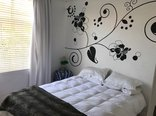 Hazell's Hollow - Second Bedroom