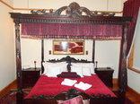 De Avond Rust - King Room / Honeymoon Suite
