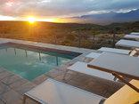 Rooiberg Safaris - Swimming pool
