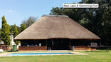 Reeds River Lodge - Big Lapa and 2nd swimming pool
