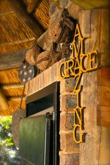 Cornerstone Cottage - Amazing Grace