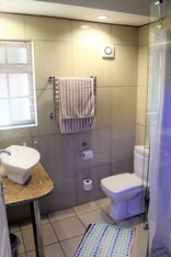 Sleepers Villa - Executive Room 4 Bathroom