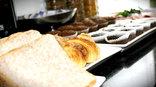 Lion Lodge - Breakfast Buffet