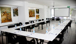 Lion Lodge - Our Conference room