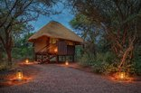 Mosetlha Bush Camp and Eco Lodge