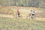 Thabametsi - Kids Bicycle Track