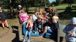 Thabametsi - Tractor Ride
