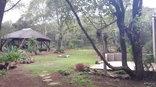 Thabametsi - SQN Braai area and garden