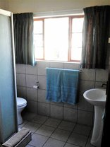 Thabametsi - SQN En-suite bathroom
